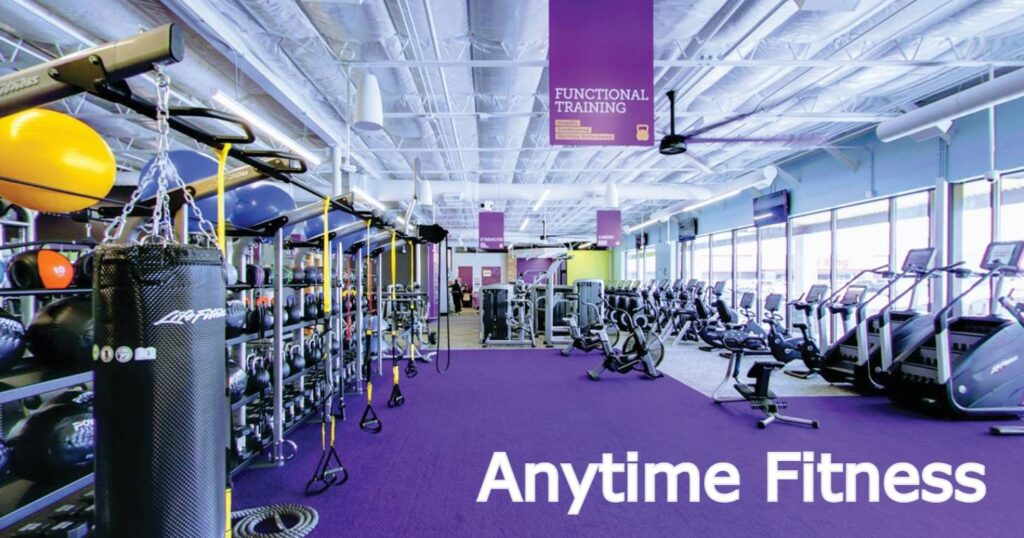 Anytime fitness hours locations prices