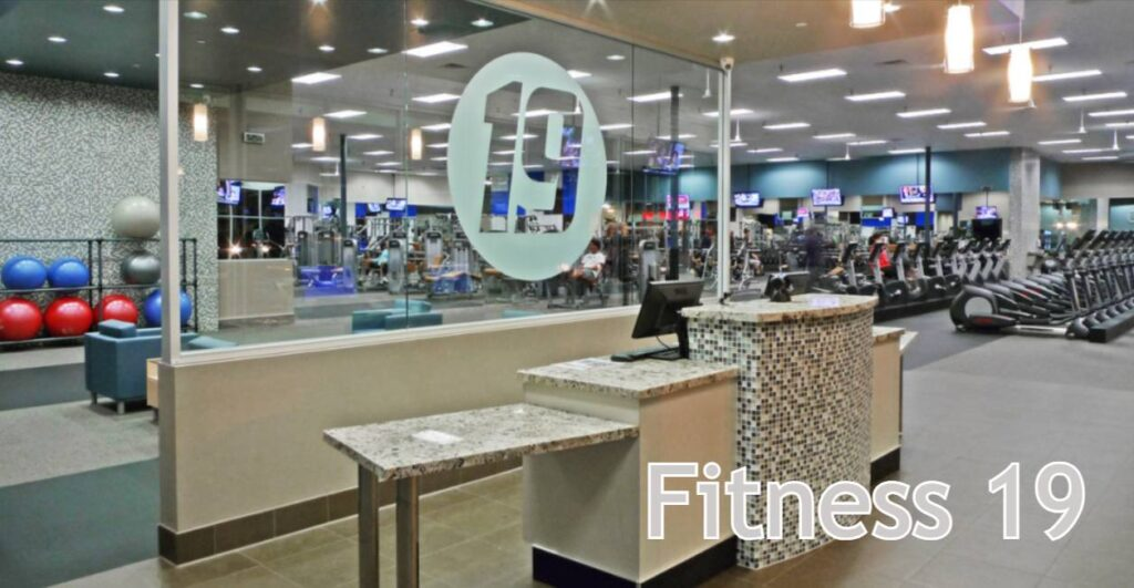 Fitness 19 Hours Locations Prices