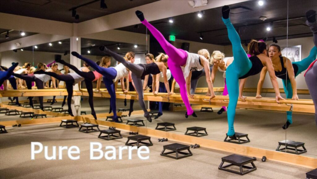 Pure Barre Hours Locations Prices