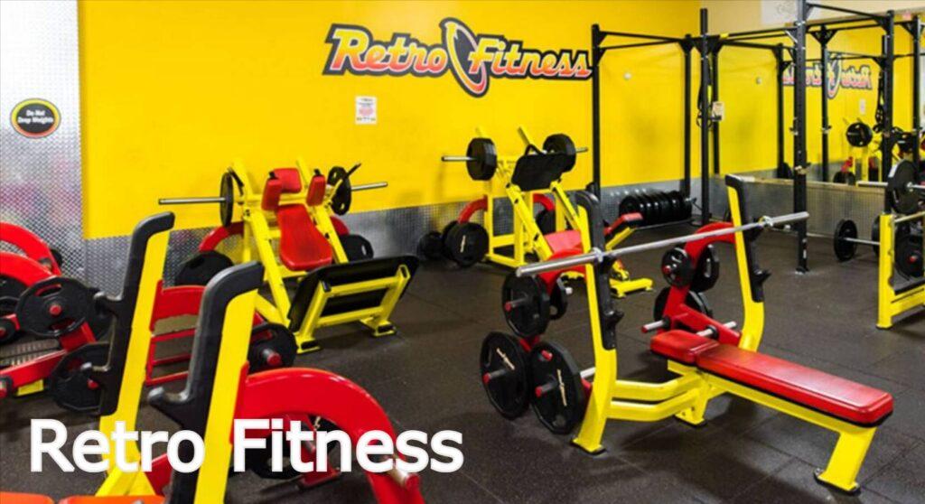 Retro fitness hours locations prices