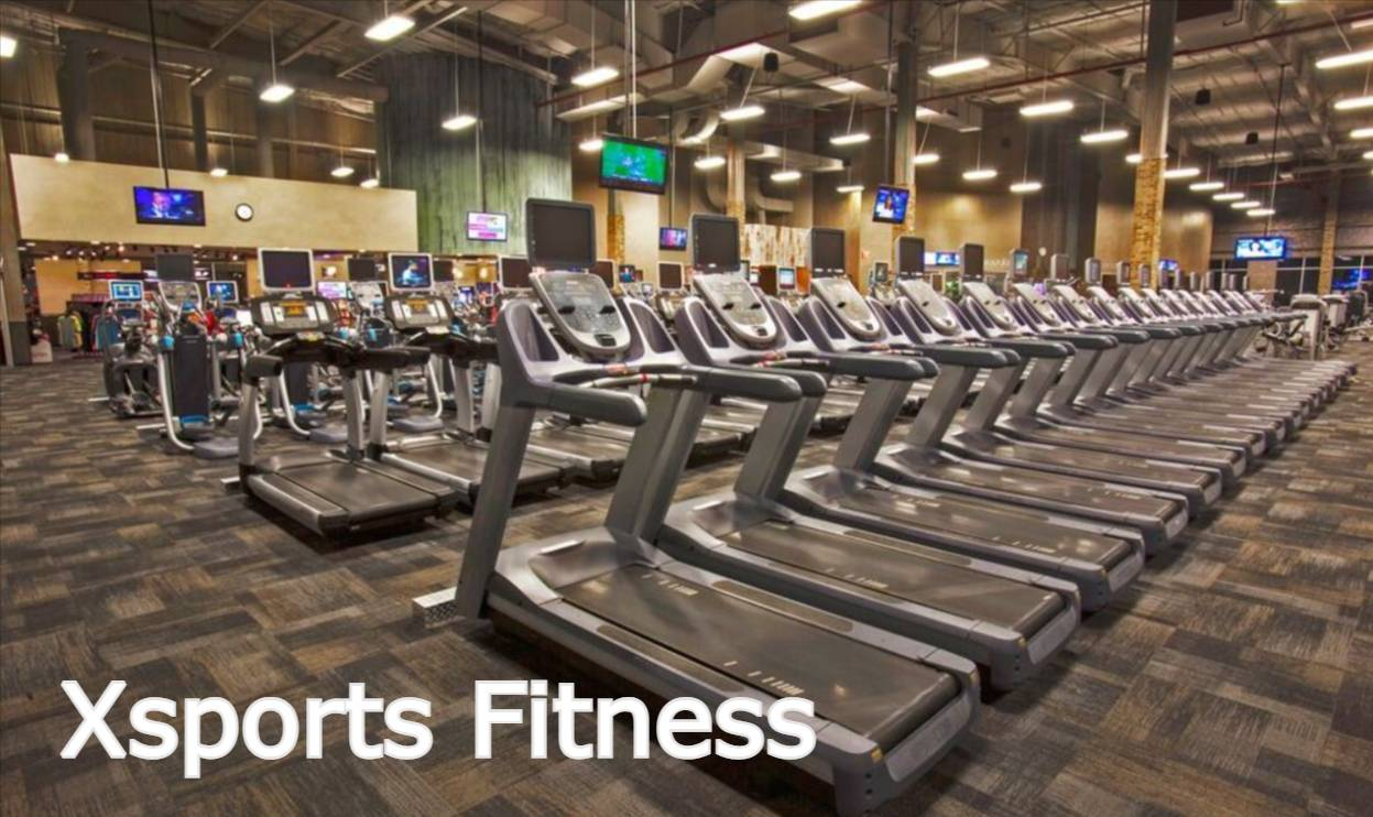 Xsport fitness hours prices locations