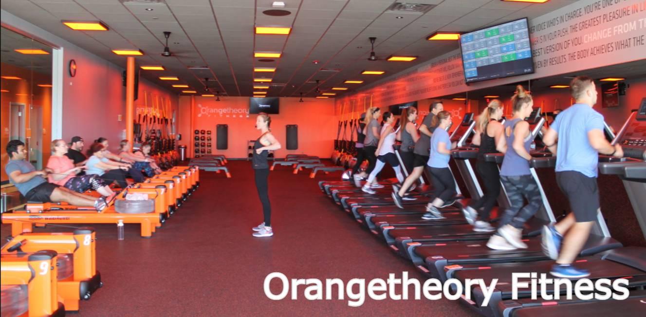 Orangetheory fitness hours locations prices