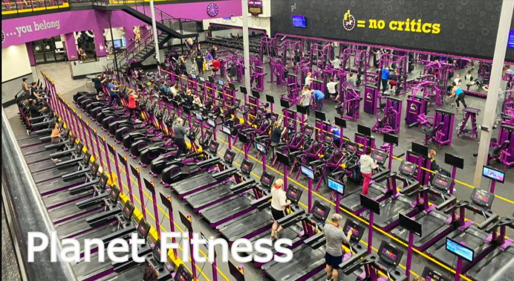 Planet Fitness hours locations prices