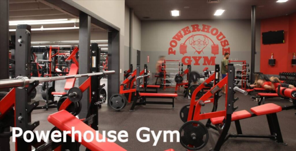 Powerhouse gym Hours Locations Prices