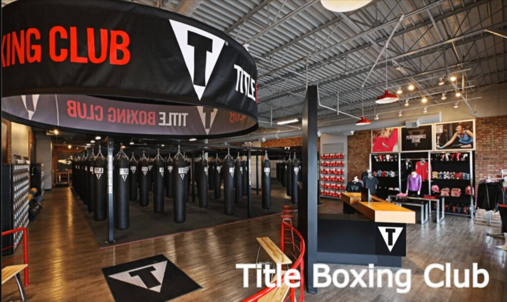 Title boxing club hours locations price