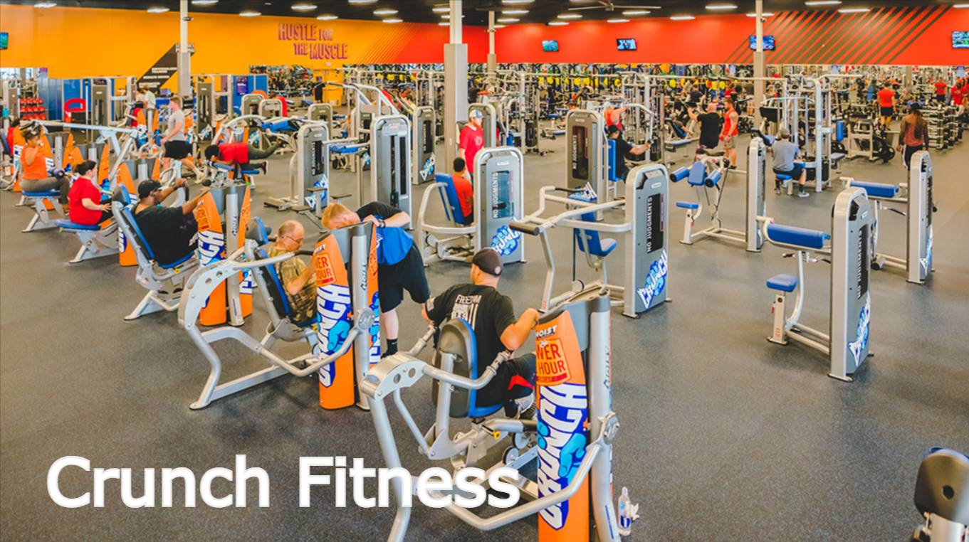 crunch fitness hours locations prices